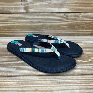 Flojos Thong Sandals